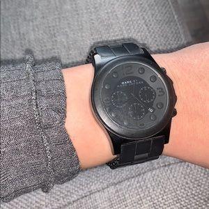 Marc Jacobs Uni-Sex watch !!! Very beautiful.